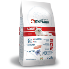 Ontario Adult - Food for adult cats 2kg