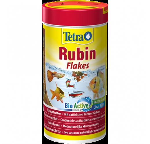 Tetra Rubin Flakes 100ml