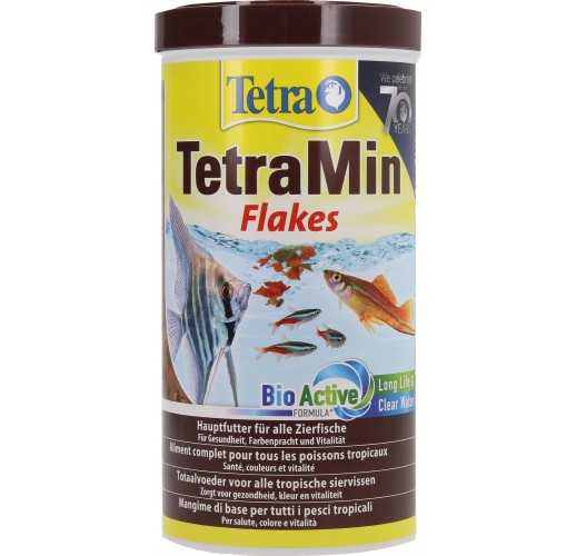 TetraMin Flakes 500ml