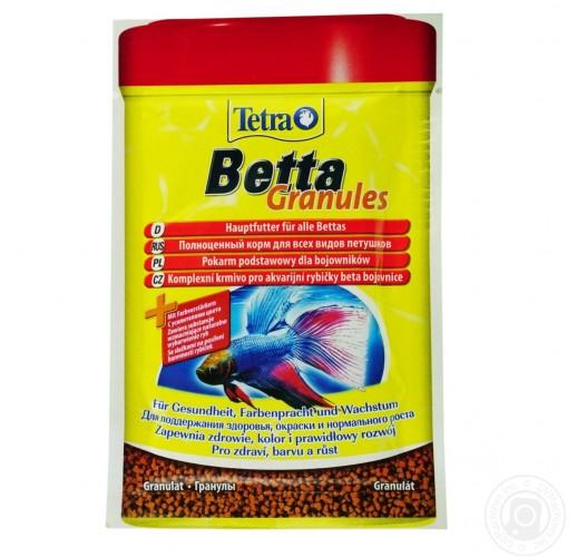 Tetra Betta 5g
