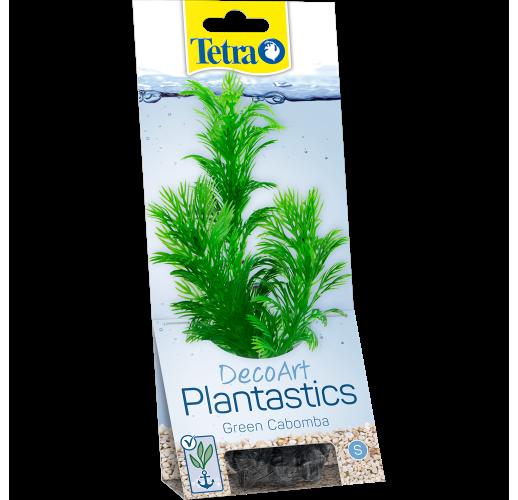 Tetra DecoArt Plantastics Green Cabomba S