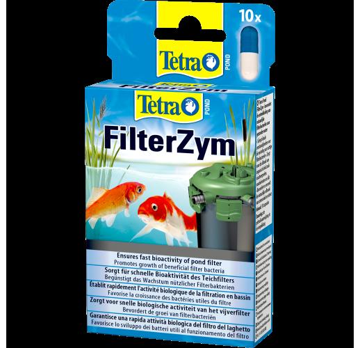 Tetra Pond FilterZym 10 бр