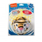 Hartz Double Play Toy Pal Dog Toy