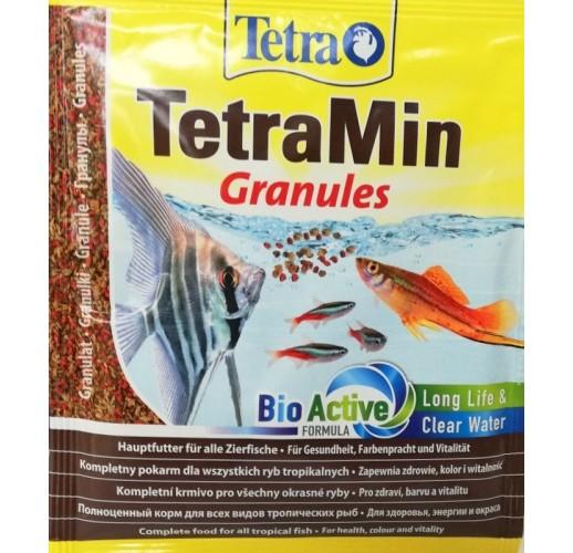 TetraMin Granules 15g