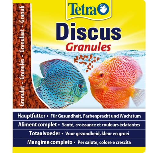 Tetra Discus 15gr