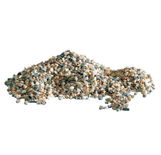 Amtra Croci - River stones 3-4 mm 5 kg.