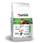 ONTARIO Adult Castrate 2kg 231-00057