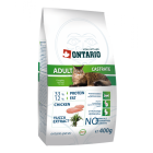 ONTARIO Adult Castrate 0.400kg 213-0054