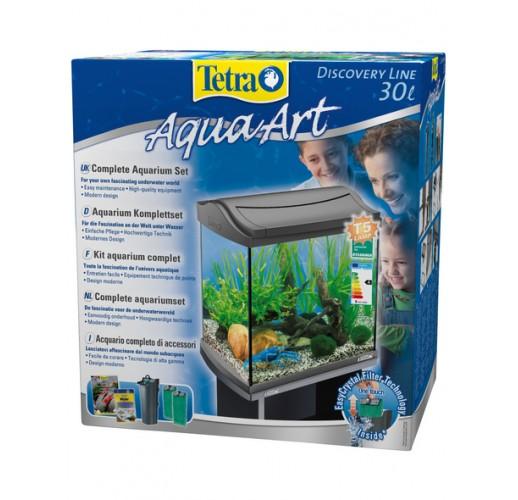 Aquaart 30 liters