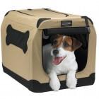 Portable pet carer Petnation Dog Port-A-Crate M E-20