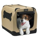 Portable pet carer Petnation Dog Port-A-Crate S E-16
