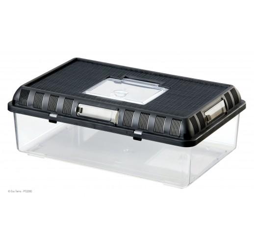 Пластмасов терариум/фаунариум - Exo Terra Breeding Box  - PT 2280