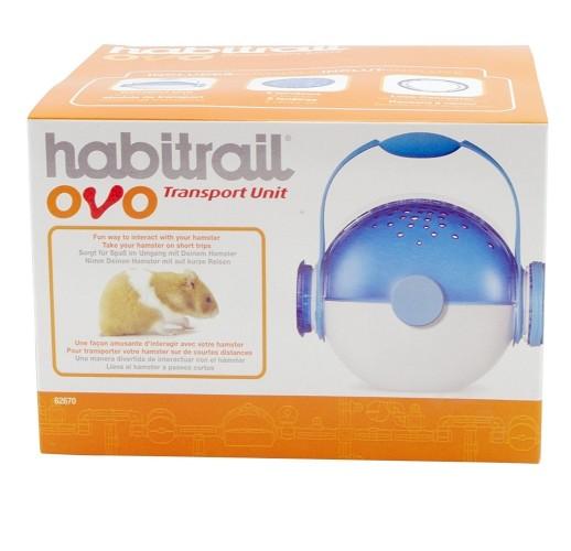 Transport Unit Habitrail OVO