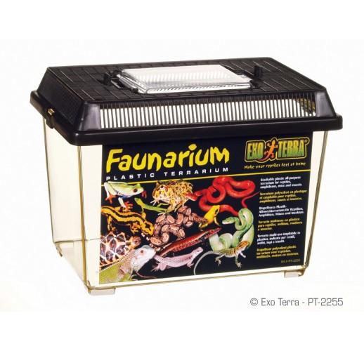 Пластмасов Терариум/ фаунариум pt 2255