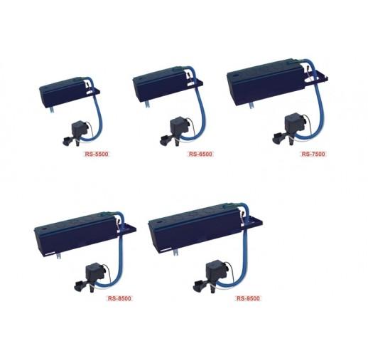Internal filter - power head RS 9500