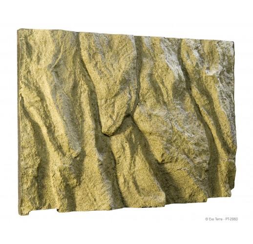 Exo Terra Rock Terrarium Background 60х45 pt 2960