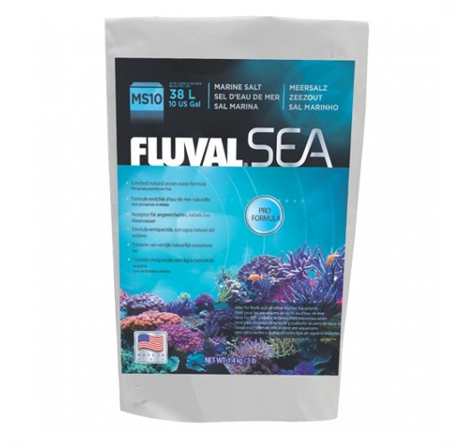 Fluval Sea Marine Salt 6.8 kg