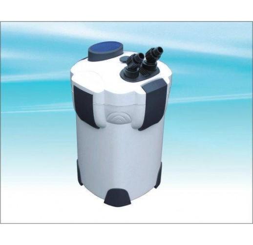 HW 303A - External filter