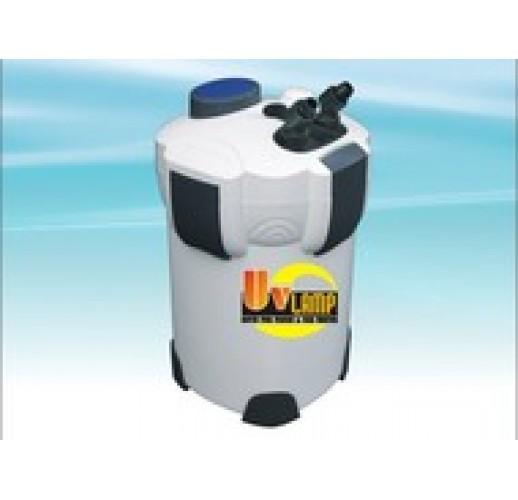 HW 304B - External filter