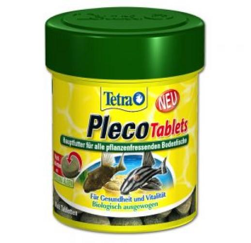 Tetra Pleco Tablets 120