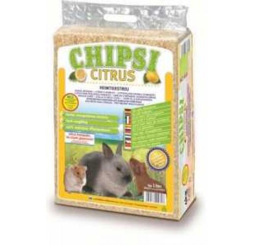 CHIPSI Citrus 60L
