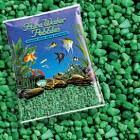 Green stones 5 kg.