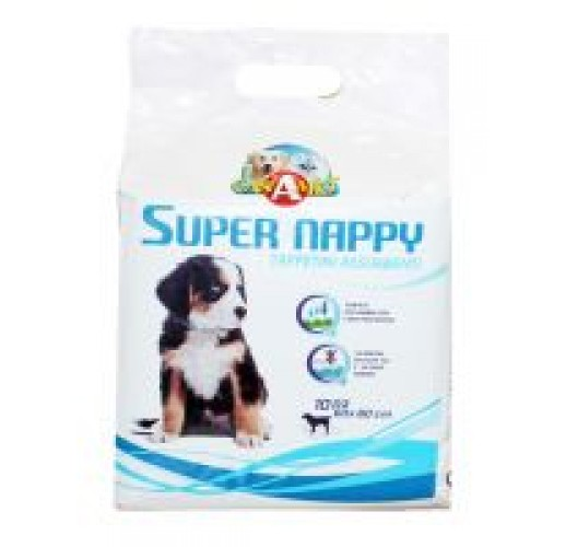 CROCI Dog Absorbent Super Nappy