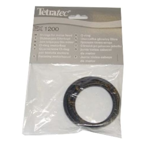 Seal for TetraTec EX 1200
