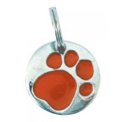 Медальон Vanity - Paw 2  C6020395
