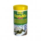 Висококачествена храна за костенурки Tetra ReptoMin Sticks с 36% протеин