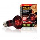 Exo Terra Infrared Basking Spot/ Heat Glo 50W pt 2141